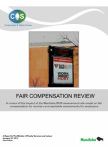 Fair Compensation Review
