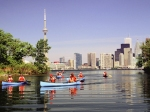 View from Toronto Islands